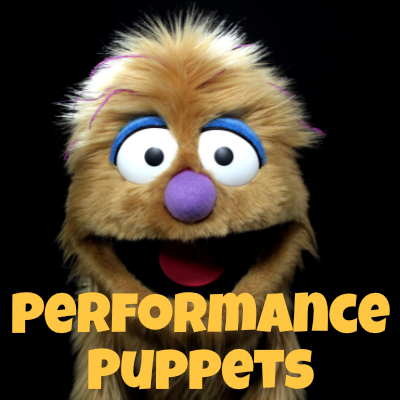 Performance Puppets